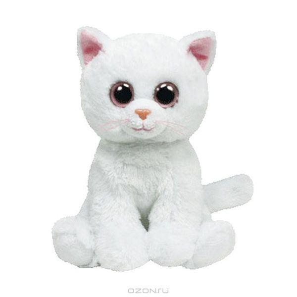 Ty beanie babies cats
