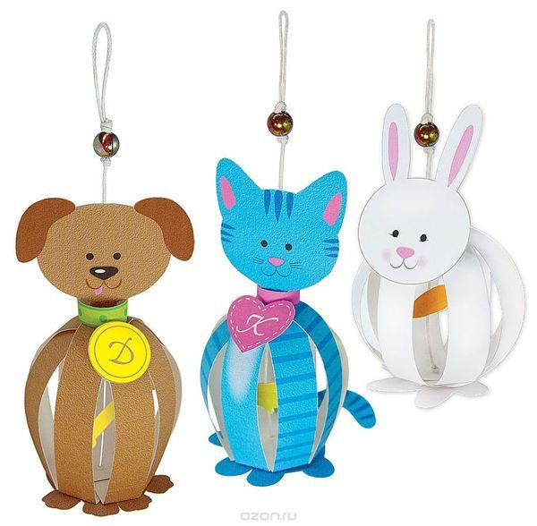 Поделки игрушки для детей своими руками